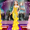 Miss Universe 2010 game A Free Dress-Up Game