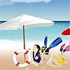 Find 10 Differences on the BEACH A Free Puzzles Game
