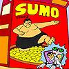 Sumo slammer coloring