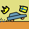 King of Sweden Mobile A Free Driving Game