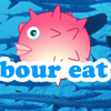 Harbour Eat Fish