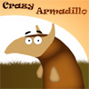 Crazy Armadillo A Free Action Game