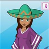 Travel Games with Lilou, Lea and Lee A Free Dress-Up Game