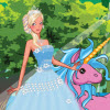 fairy tale princess A Free Dress-Up Game