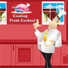 Fresh Cocktail A Free Dress-Up Game