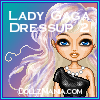 Lady Gaga Style Dressup 2 A Free Dress-Up Game