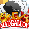 Mad Gallop A Free Adventure Game