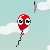 Bad day of Balloon A Free Action Game