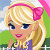 Sweet School Makeup A Free Dress-Up Game