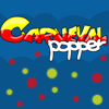 Carneval popper A Free Action Game