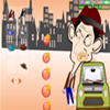 Mr Bean Dressup A Free Dress-Up Game
