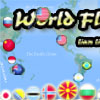 world flags lian lian kan A Free Action Game