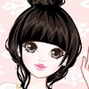 so cute A Free Dress-Up Game