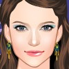 Peacock Princess A Free Dress-Up Game