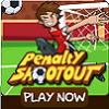 Penalty Shootout Multiplayer Game A Free Sports Game