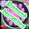 Diamond decryption