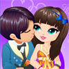 Sweet Kiss A Free Dress-Up Game