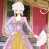 Maria Antoinette Dress Up A Free Dress-Up Game