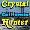 California Crystal Hunter A Free Adventure Game