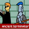 Ancient Terminator A Free Shooting Game