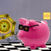 Rich Piggy A Free Puzzles Game