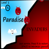 Paradise Invaders A Free Action Game