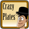 Crazy Plates A Free Action Game