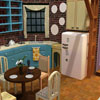 Friends Apartment Hidden Object