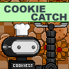 Cookie Catch A Free Action Game