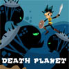Death planet: The lost planet A Free Action Game