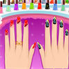 Prom Nail Design A Free Dress-Up Game