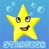 Starfish. Bubble Buster A Free Adventure Game