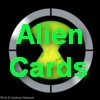 Alien Cards A Free BoardGame Game