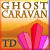 Ghost Caravan A Free Strategy Game