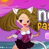 Neko Fashion A Free Dress-Up Game