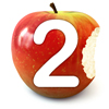Apple Eater 2 A Free Action Game