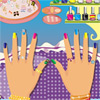 Wedding Nails Makeover A Free Dress-Up Game