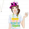Happy Style A Free Dress-Up Game