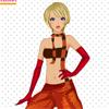 Lovely Pesia Girl