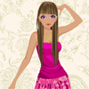 Honey Dressup
