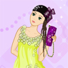 Stroll Girl Dressup A Free Dress-Up Game