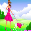 I love my pets A Free Dress-Up Game