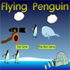 Flying Penguin