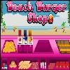 Beach Burger Shop