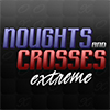 Noughts and Crosses Extreme A Free BoardGame Game