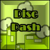 Disc Dash A Free Action Game
