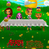 DOLI- Honey Flowers A Free Education Game