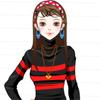 Black Enchanter A Free Dress-Up Game