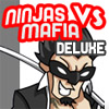 Play Ninjas vs Mafia Deluxe