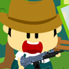 Farm Wars A Free Action Game